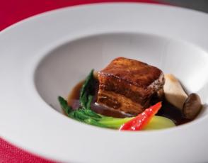 紅焼扣肉(ホンシャオコーロー)~中国式・豚の角煮~の写真