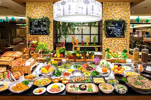 大阪新阪急ホテルイメージ