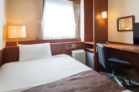 梅田OSホテル