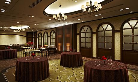 8fc828c3c1800 宴会場のご案内 ホテル阪急インターナショナル 阪急阪神第一ホテルグループ