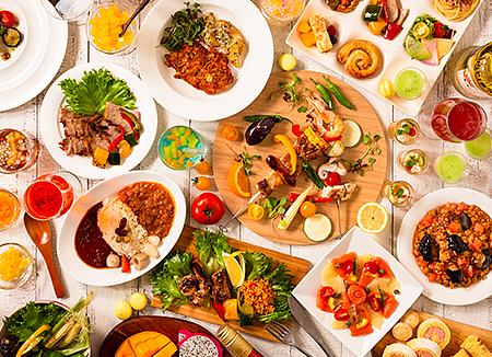 ベジ×フェス~カラダとココロは野菜で満ちる~